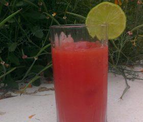 Martha's cocktail