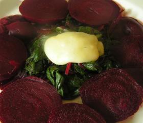 Batzaria salata